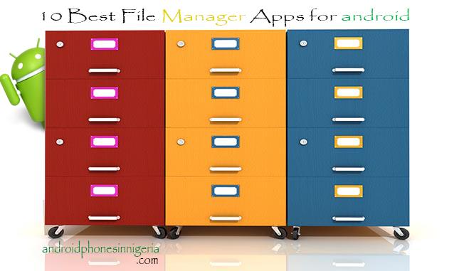 Best file explorer images
