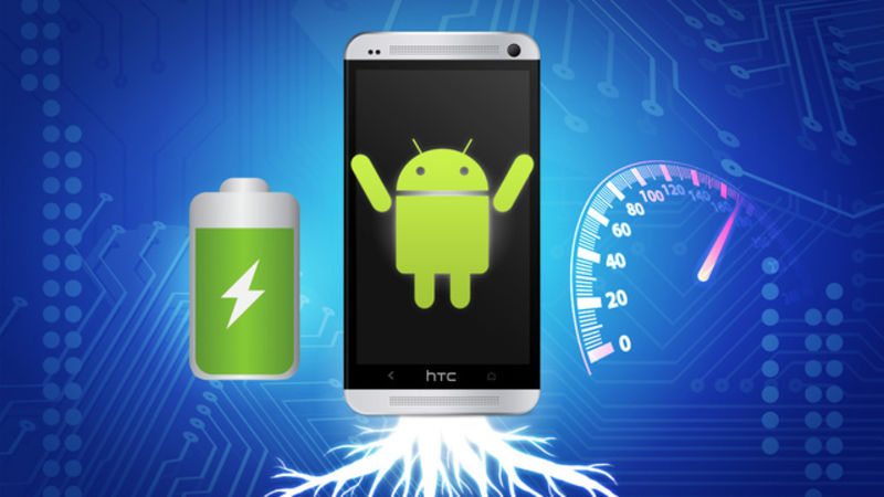 Why you should root your android device