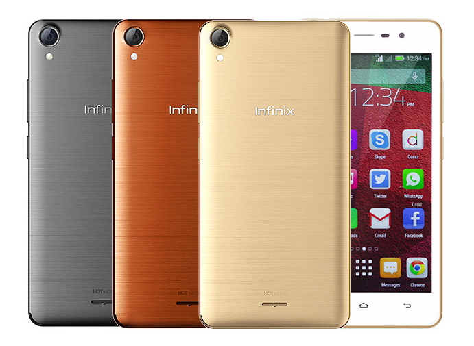 Infinix Hot Note X551 Specifications, Full reviews and Price