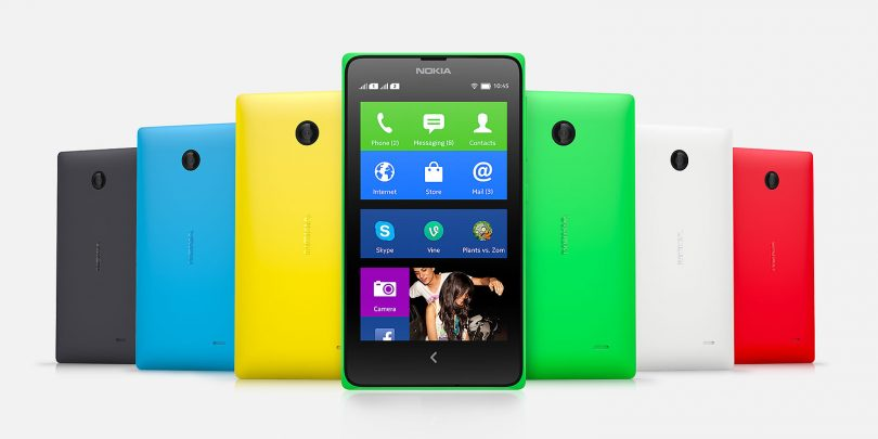 Nokia-X--Official photos