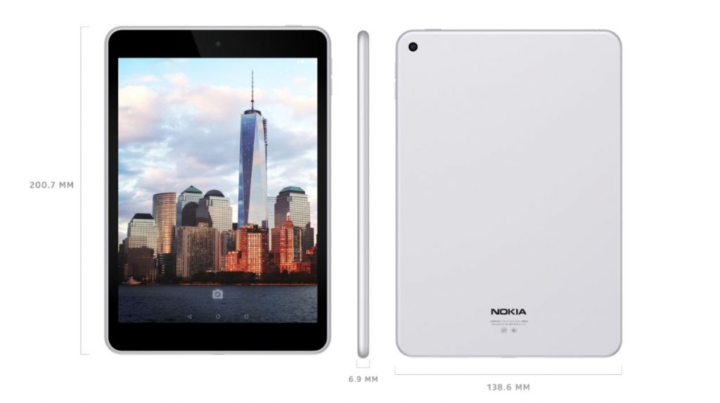 Nokia N1 Full Specifications, Features And Price.