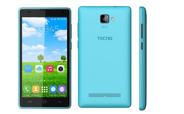 Tecno Y6 review images