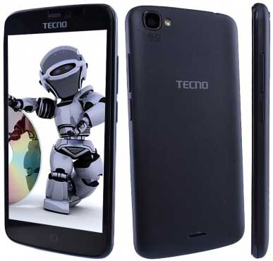 Tecno L6 Reviews
