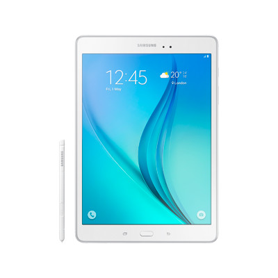 Samsung Galaxy Tab A Plus (with S Pen) android phones in nigeria