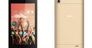 Tecno 7C (DroidPad 7)