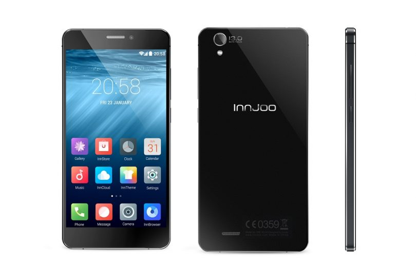innjoo-one-4g-hd-android-phones-in-nigeria