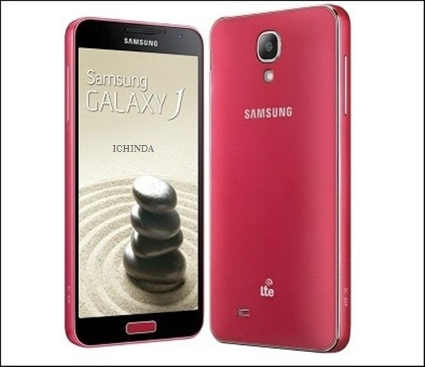 Samsung-Galaxy-J3-price in nigeria