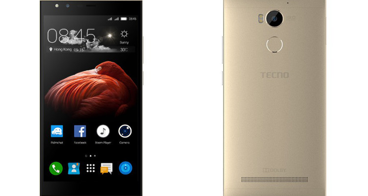 Tecno Phantom 5 Review