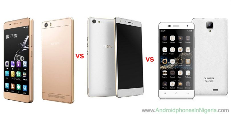 boom j8 vs gionee m5 mini vs oukitel k4000 pro