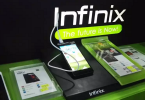 List of All Infinix Phones
