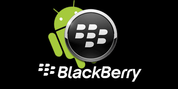 how to change android imei to blackberry