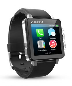 Xtouch WatchQ Smart Watch