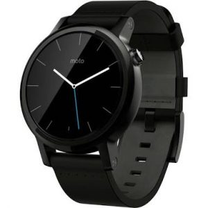 Motorola Moto 360 Android 4.3 Smart Watch