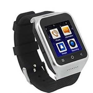 Zgpax Touch Screen Smart Watch