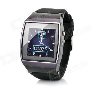 UWATCH Upro Android Smart Watch Sim Enabled