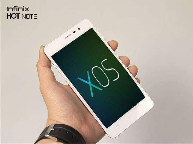 Infinix XOS now availabe for other Infinix phones plus