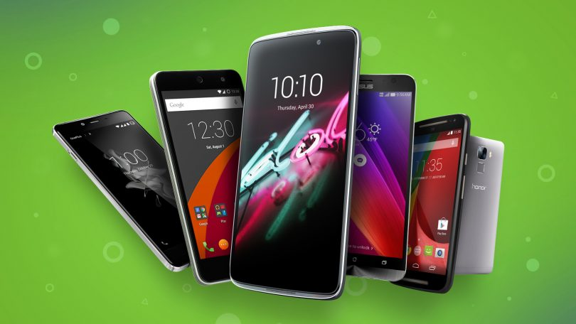 Best And Affordable Android Phones To Buy In 2018