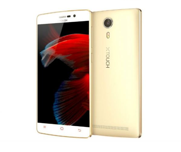 Xtouch X4 Pro