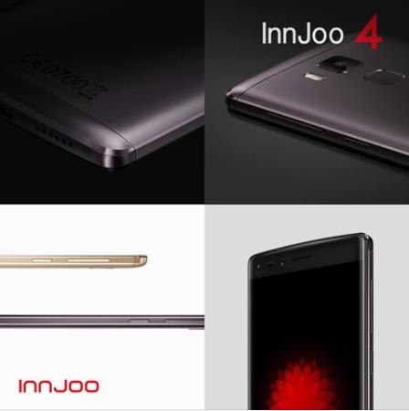InnJoo 4 Design