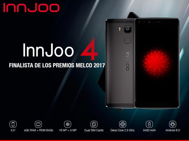 InnJoo at Melco Awards