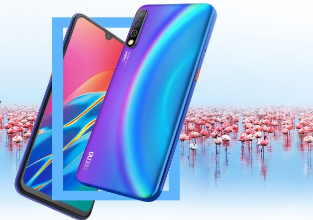 tecno phones images 2019