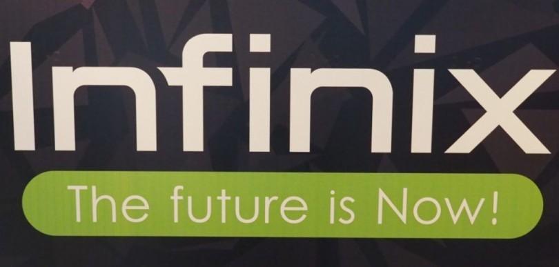 Infinix Shop