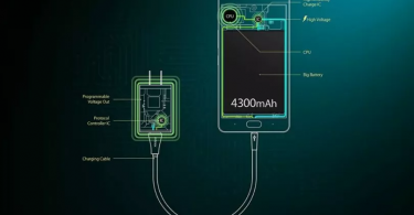 Infinix Note 4 Battery Review