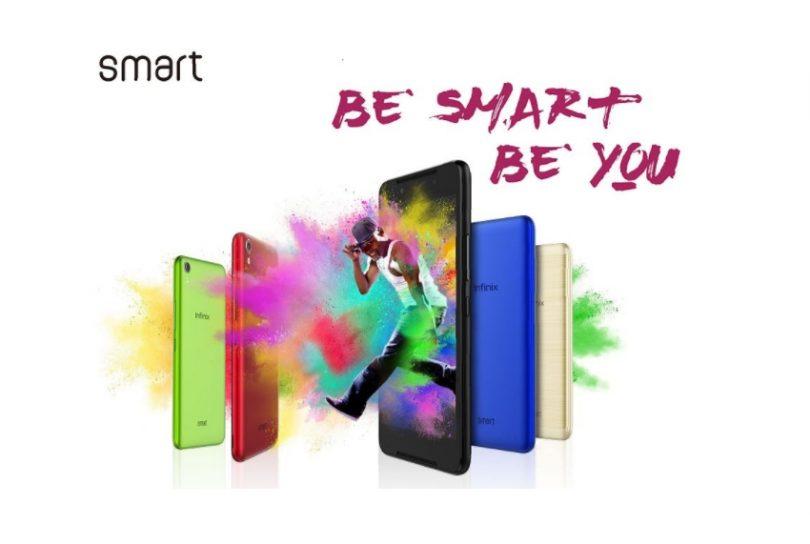Infinix Smart Review