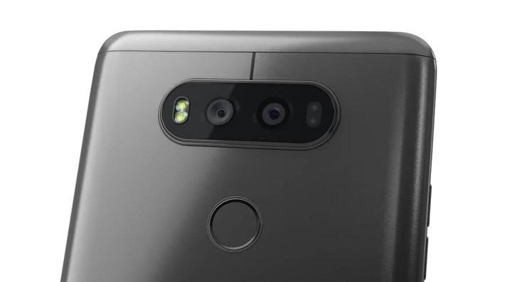 lg-v30-dual back camera