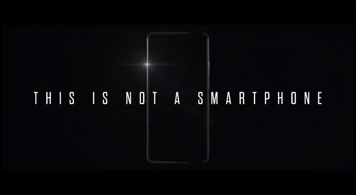 huawei mate 10 is not a smartphone