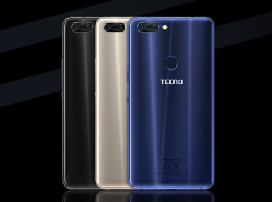 tecno phantom 8 colors