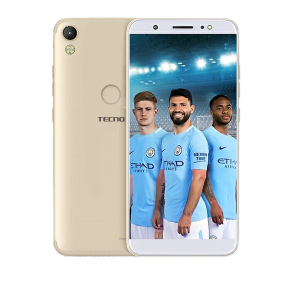 tecno camon cm featured image