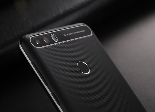 leagoo power back