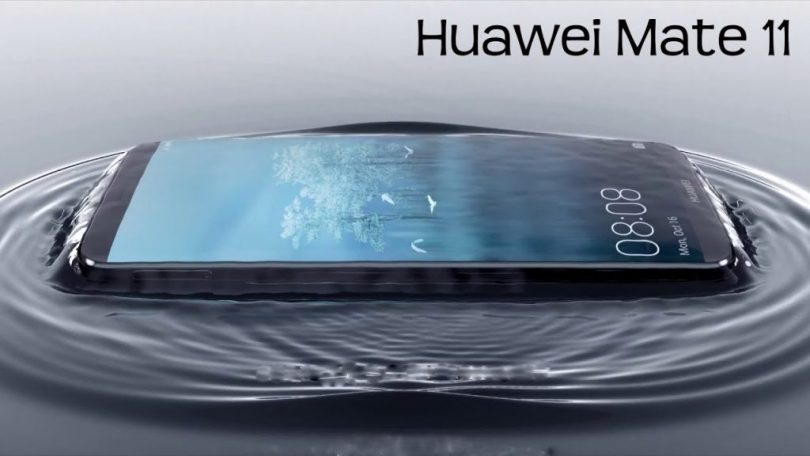 Huawei to feature an on-display fingerprint sensor on the Mate 11/ 20