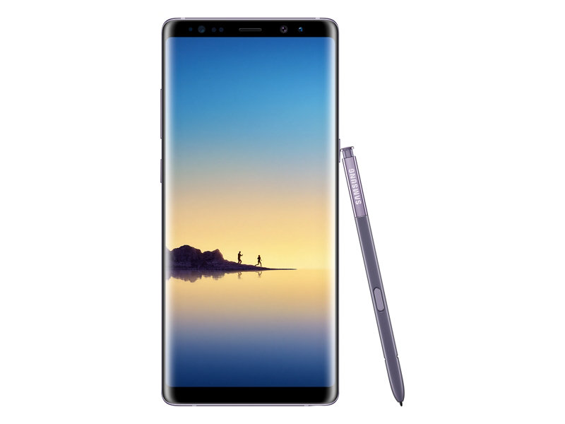 Samsung confirms their next Note will be a Note 9