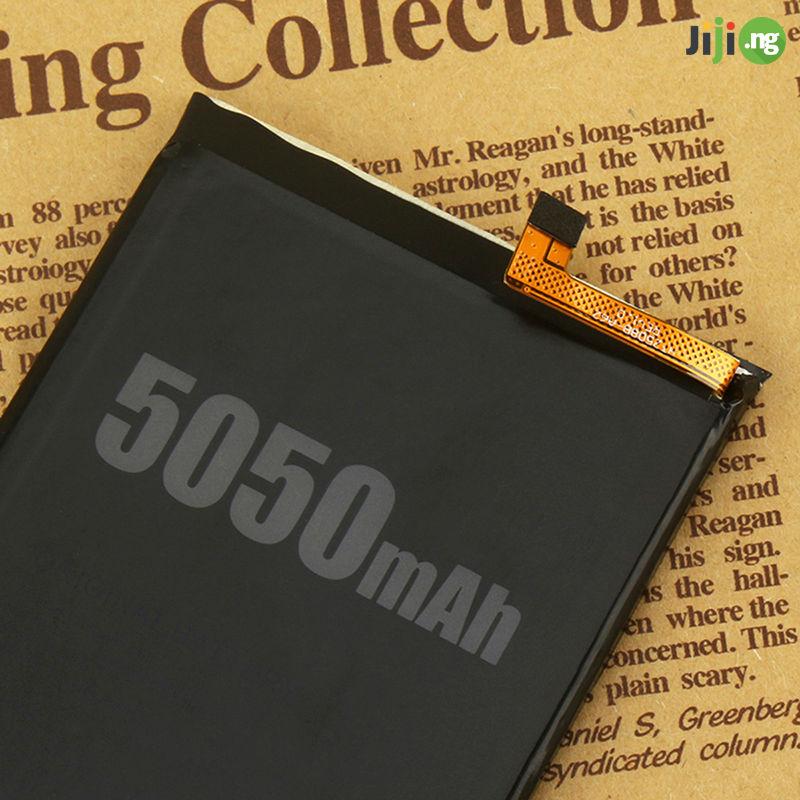 tecno l8 plus battery