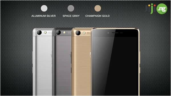 tecno l8 plus design