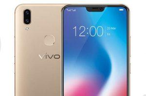 Vivo unveils the selfie-centric V9, features a top notch