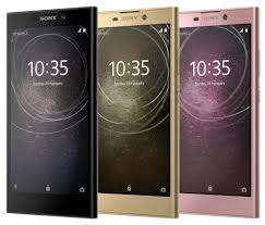 Sony pushing out updates to Xperia XA2/ XA2 Ultra and Xperia L2