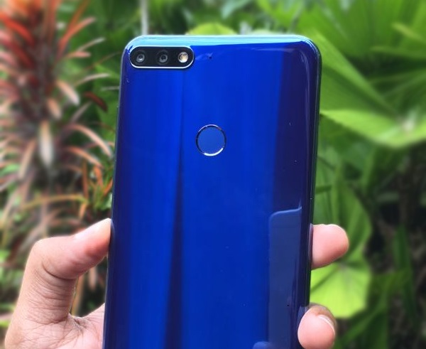Huawei Y7 Prime 2018 review