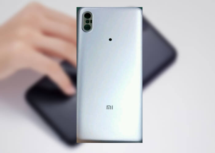 Xiaomi Mi 6X leak reveals surprising chipset under the hood