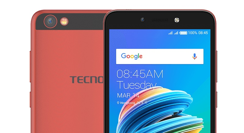 Tecno F3 Pro (Pop 1 Pro) Full Specifications and Price
