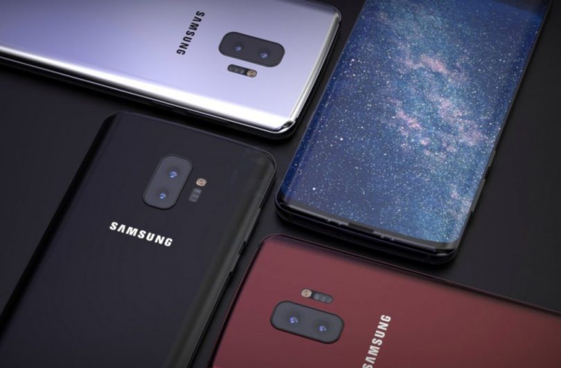 Galaxy S10 might launch as early as Jan to accommodate foldable phone