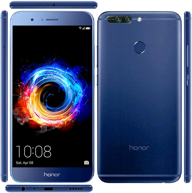 Honor 8 Pro finally gets Facial Unlock via new update