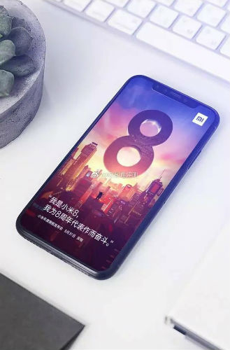 New photo leaks major Xiaomi Mi 8 specs ahead of launch