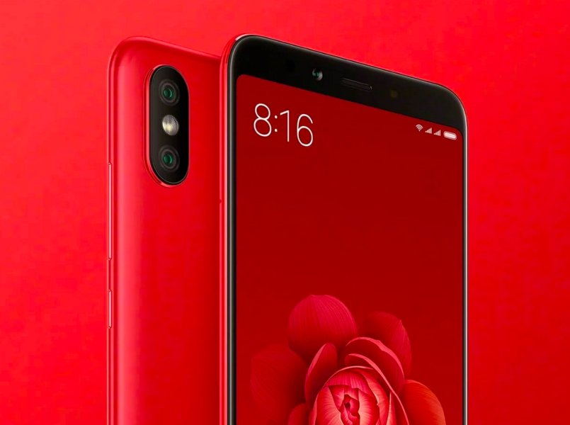 Xiaomi Redmi S2 now available in stores before official launch