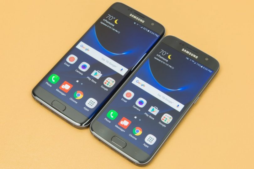 Samsung Galaxy S7/ S7 Edge starts getting Oreo update