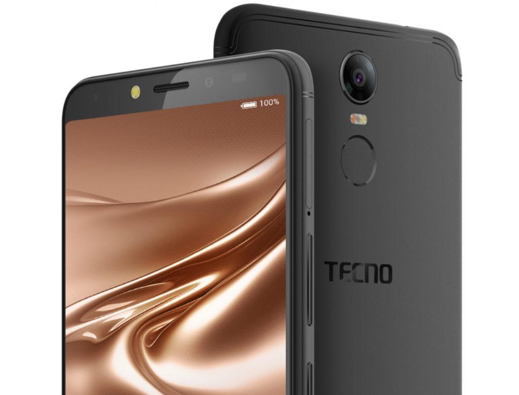Tecno Pouvoir 2 Launched