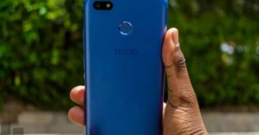 Tecno Spark 2 Coming Soon