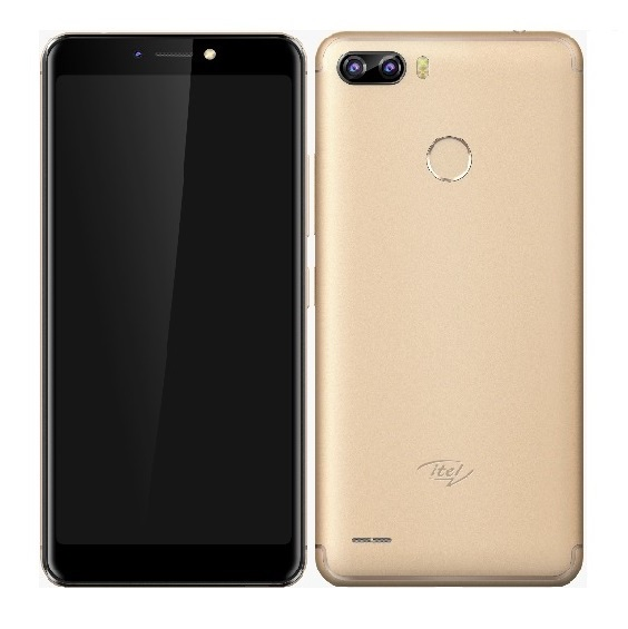 itel p32 featured image